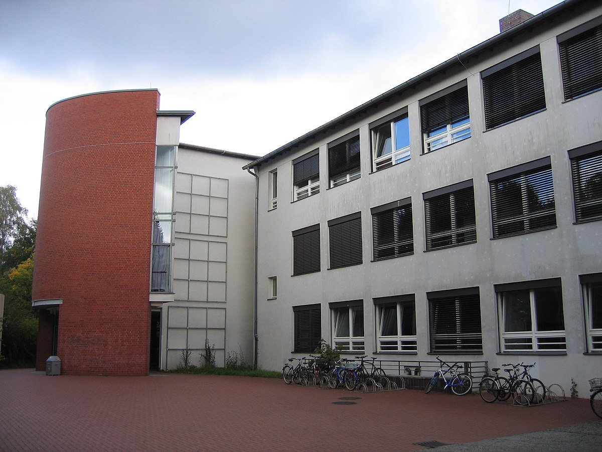 Citaten Albert Einstein Gym : Albert einstein gymnasium berlin wikipedia