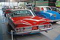 Eisenbahn- und Technik-Museum Rügen in Prora (24) - Chevrolet Impala (1960) (13621298083).jpg