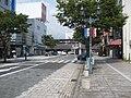 Ekimae-dori St. - panoramio - Nagono.jpg