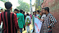 Ekushey Wiki gathering in Rajshahi 2016 10.jpg