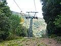 Elba Mont Capanne télécabines 1.jpg