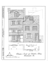 Elfreth's Alley (Houses), Philadelphia, Philadelphia County, PA HABS PA,51-PHILA,272- (sheet 13 of 19).png