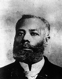 1844 : Elijah McCoy Born, the Real McCoy