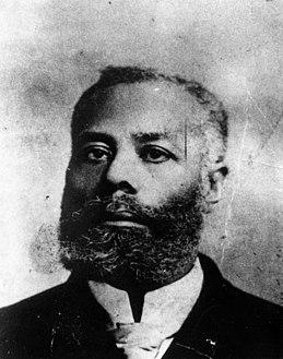 Elijah McCoy American engineer