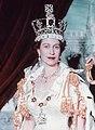 Elizabeth II & Philip after Coronation (cropped).JPG
