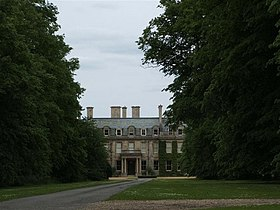 Elton Hall nr. Peterborough - geograph.org.uk - 260448.jpg