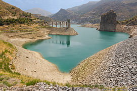 Embalse de Canales 2 Andalusia Spain.jpg