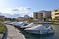 Embarcacions al canal de la Fontana, Xàbia.JPG