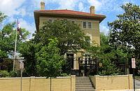 Embassy of Yemen.JPG