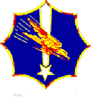 I Fighter Command - Image: Emblem of I Fighter Command World War II