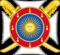 Emblema del Instituto Nacional Sanmartiniano.png