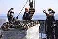 Emergenza ecoballe Golfo di Follonica - 50222348086.jpg