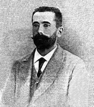 Émile Mayade - Émile Mayade