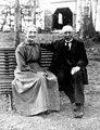 Emma & Carl Sandberg c 1918.jpg