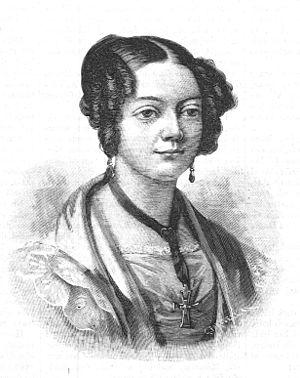 Emma Fürstenhoff - Emma Fürstenhoff Idun1890, nr 32