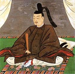 文徳天皇 - ウィキペディアより引用