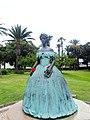 Empress Sissi monument (Funchal) (37389231814).jpg