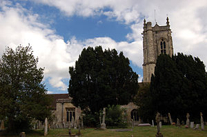 Marnhull - Image: England dorset marnhull