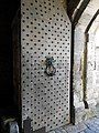 Entrance Door Leeds Castle.jpg