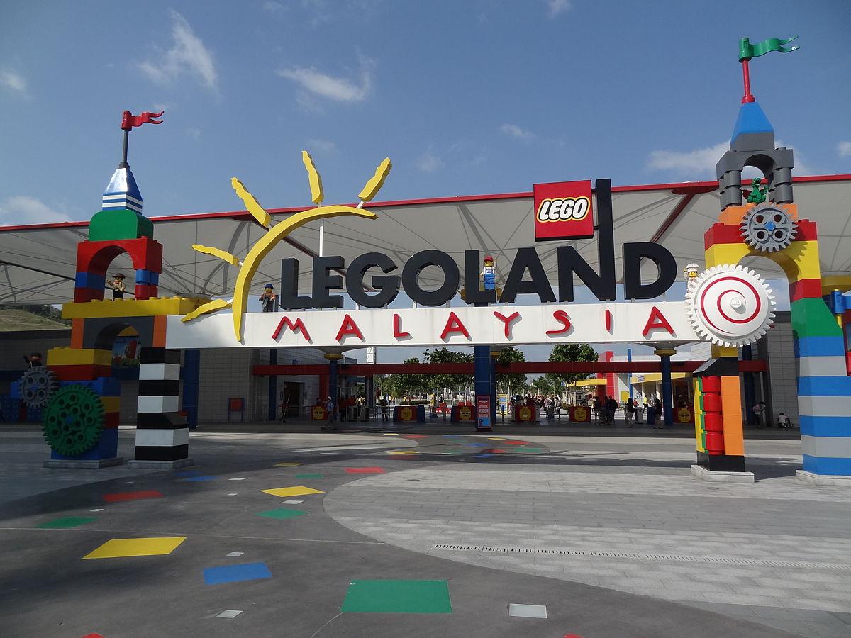 Legoland Hotel Malaysia Adventure Room