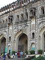 Entrance to Bara Imambara (5164454450).jpg