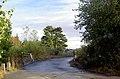 Entrance to farm. - geograph.org.uk - 562178.jpg