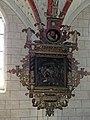 Epitaph Bürgermeister Claus Pries St.Nikolai, Burg (Fehmarn) 01.JPG