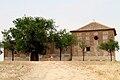 Ermita Pozal de Gallinas por Chefo.JPG
