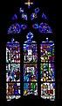 Ernée - Notre Dame de Charne - Vitraux - PA00109503 - 001.jpg