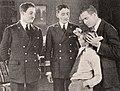 Ernesto Burzagli, Wesley Barry & Marshall Neilan - Dec 1921 EH.jpg