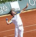 Ernests Gulbis - Roland-Garros 2013 - 004.jpg