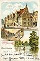 Erwin Spindler Ansichtskarte Celle-Rathaus-Zustztext.jpg