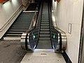 Escalier mécanique Sortie 2 Gare Val Fontenay Fontenay Bois 1.jpg