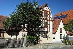 Herrengasse in Eckental