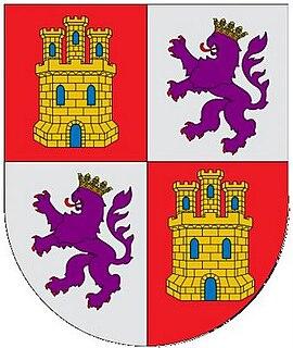 Castilian noble