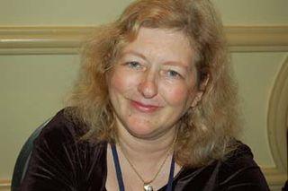 Esther Friesner American writer