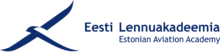 Estonian Aviation Academy logo.png