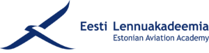 Estonian Aviation Academy - Image: Estonian Aviation Academy logo