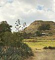 Ethiopian Landscape Near Lalibela (3352783606).jpg