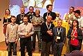 Eulenpreisträger @ WikiCon 2017.jpg