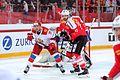 Euro Hockey Challenge, Switzerland vs. Russia, 22nd April 2017 75.JPG