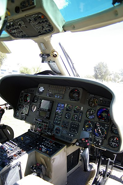 File: Eurocopter AS365 N2 Dauphin cockpit.jpg