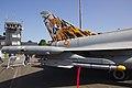 Eurofighter Typhoon - Jornada de puertas abiertas del aeródromo militar de Lavacolla - 2018 - 04.jpg