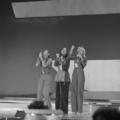 Eurovision Song Contest 1976 rehearsals - Israel - Chocolat, Menta, Mastik 04.png