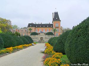 Euxinograd-palace-benkovski