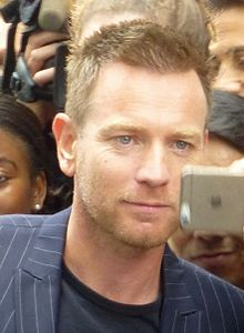 Ewan Mcgregor Wikipedia