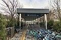 Exit A of Huilongguan Dongdajie Station (20210302165640).jpg
