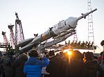 Expedition 46 Soyuz Rollout (NHQ201512130023).jpg