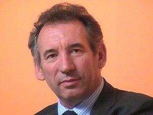 Франсуа Байру / François Bayrou