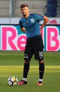 Ovidiu Herea Romanian footballer